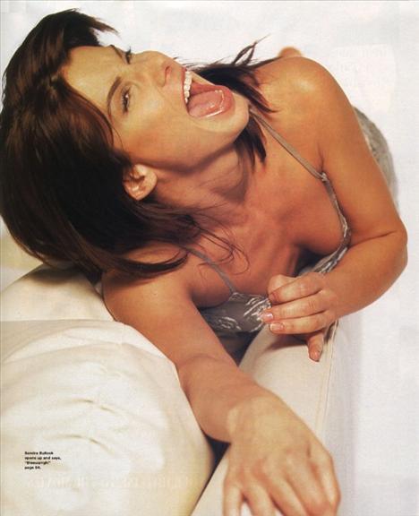 Sandra Bullock - 19