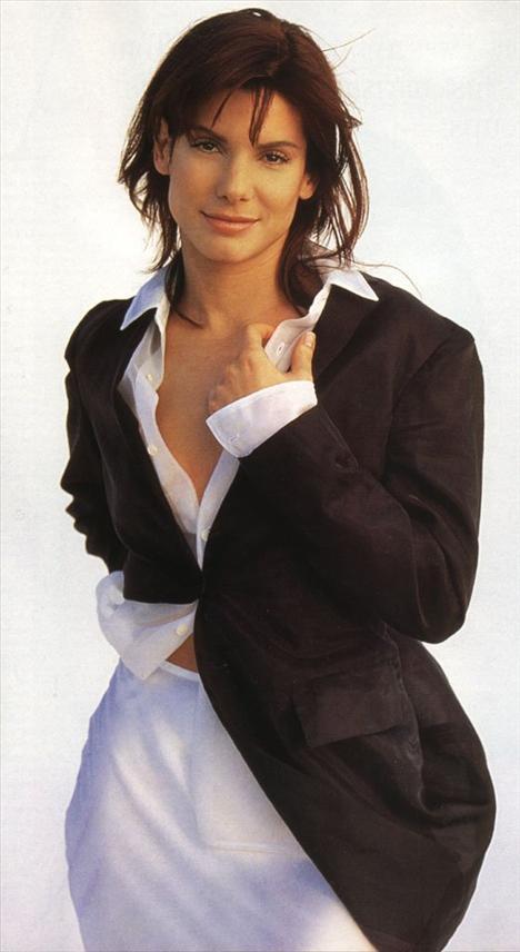 Sandra Bullock - 20