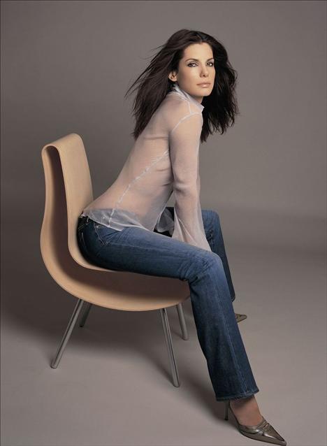 Sandra Bullock - 22