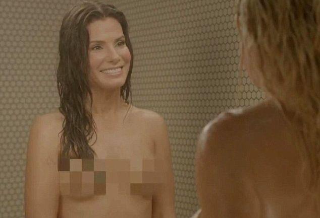 Sandra Bullock - 3