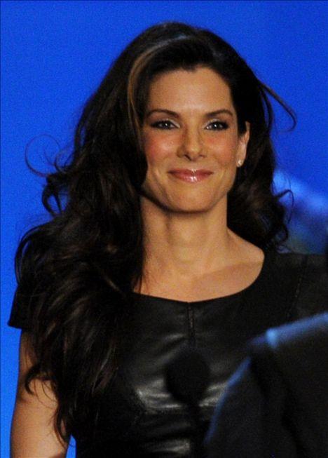 Sandra Bullock - 72