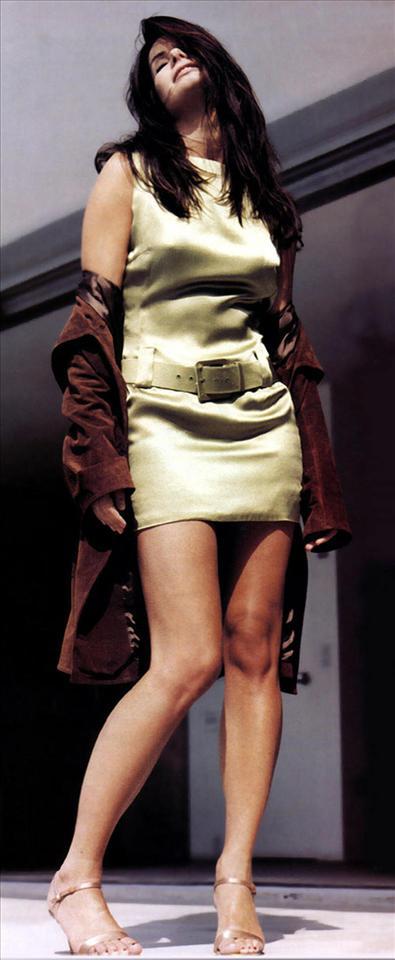 Sandra Bullock - 23