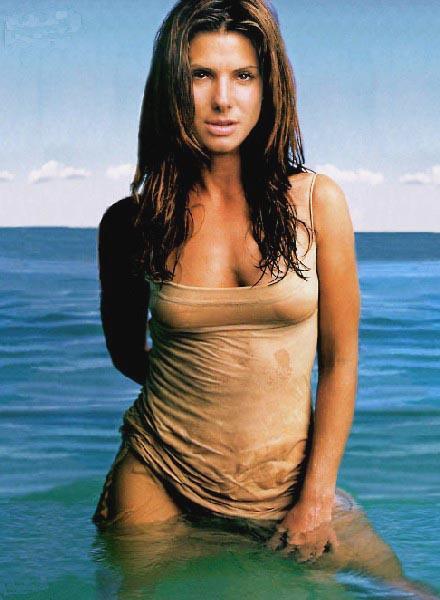 Sandra Bullock - 57