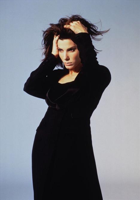 Sandra Bullock - 47