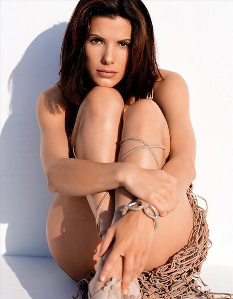 Sandra Bullock - 60