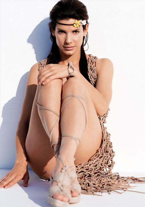 Sandra Bullock - 61