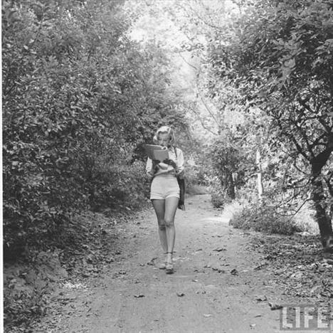 Marilyn Monroe'nun görülmemiş fotoğrafları - 17