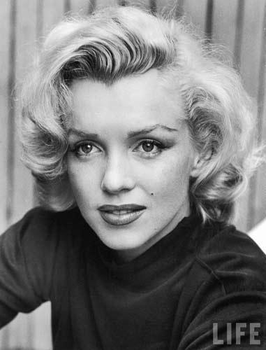 Marilyn Monroe'nun görülmemiş fotoğrafları - 18