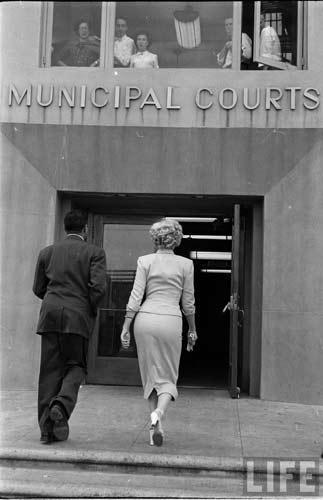 Marilyn Monroe'nun görülmemiş fotoğrafları - 39