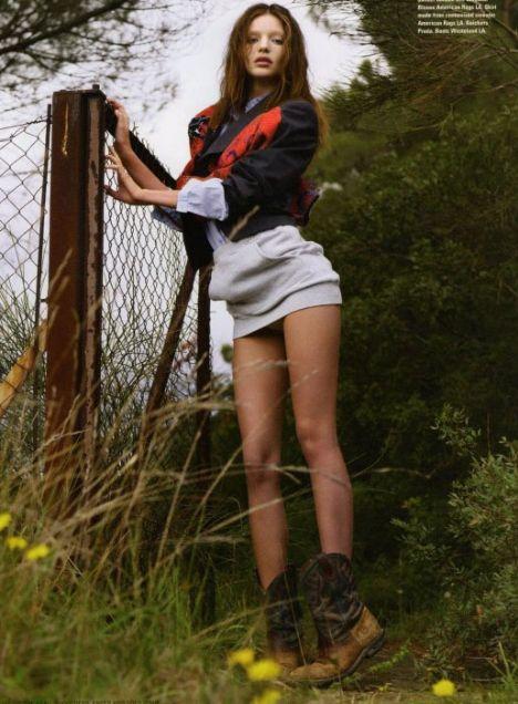 Miranda Kerr - 9