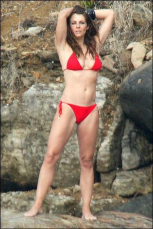 Bir bikini bu kadar mı güzel giyilir - 3
