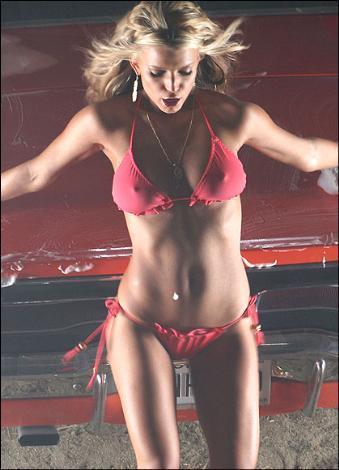 Bir bikini bu kadar mı güzel giyilir - 4