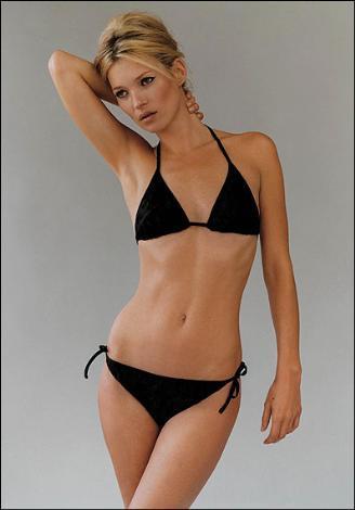 Bir bikini bu kadar mı güzel giyilir - 10
