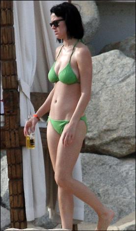 Bir bikini bu kadar mı güzel giyilir - 21