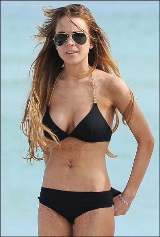 Bir bikini bu kadar mı güzel giyilir - 30