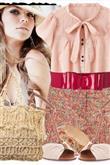 Şortlu kıyafet kombinleri - 4