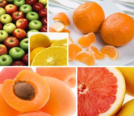 Negatif kalorili turunçgiller    Portakal, limon, greyfurt gibi turunçgiller, kapladıkları hacme göre oldukça düşük kaloriye sahiptirler; meyve başına ortalama sadece 40 kalori düşüyor. C vitamini ve lif deposu olan turunçgiller, sinirdirim sistemimizi ve bağırsak hareketlerimizi düzenler. Bunları bol miktarda diyetimize ekleyerek, hem kilo vermemizi kolaylaştırmış, hem de sağlığımızı korumuş oluruz.