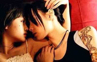 LOST IN BEIJING  Berlin Film Festivali dahil bir çok uluslararası festivalde ödül için iddialı adaylar içinde adı geçen Li Yu'nun imzasını taşıyon film, cinsellik içeren sahneleri yüzünden Çin'de yasaklanmıştı.