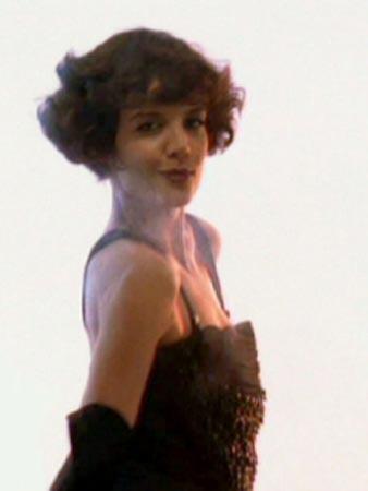 Katie Holmes dansıyla büyüledi... - 29