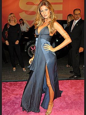 İşte sıralama ve modellerin sponsor firmlaları:   1. Giselle 25 milyon dolar (Victoria's Secret, Rampage, Max Factor ve Ebel)  2. Heidi Klum 14 milyon dolar (Diet Coke, Volkswagen, McDonalds, LG  3. Kate Moss 7.5 milyon dolar (Longchamp, Versace, YSL, Roberto Cavalli)