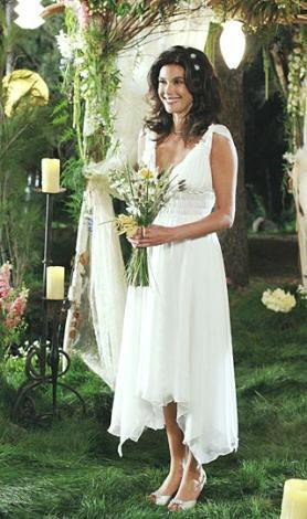 Desperate Housewives (Umutsuz Ev Kadınları) dizisindeki Susan Mayer rolü Teri Hatcher'ın oldu. Ama bakın bu rol için başka kim düşünülmüştü.