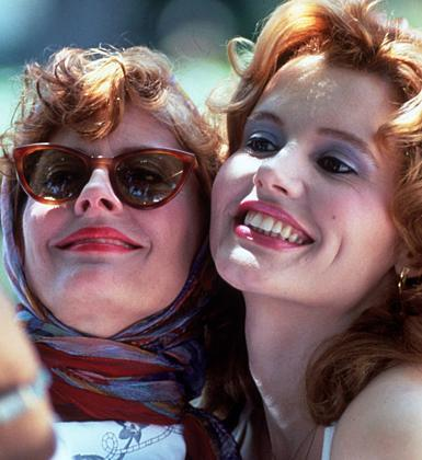 Susan Sarandon ve Geena Davis, Thelma ve Louise filmiyle büyük sükse yaptı. Ama eğer onlar rolü kabul etmeselerdi..
