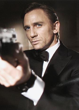 Daniel Craig yeni James Bond olmasaydı..