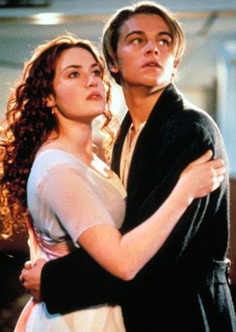 Titanik, Leonardo DiCaprio ve Kate Winslet'e uğur getirdi. Ama...