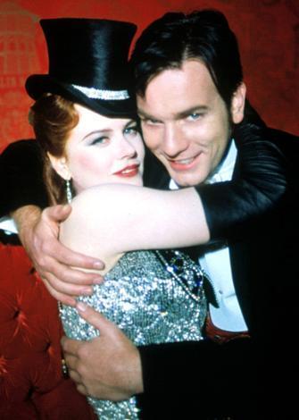 Nicole Kidman, Kırmızı Değirmen filminde çok başarılıydı. Ama onun oynadığı Satin karakteri için bir başkasının da adı geçmişti.