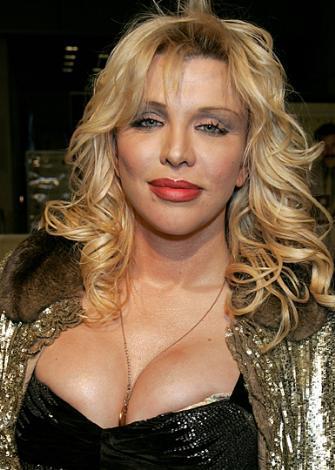 Courtney Love o rolün taliplerinden biriydi.