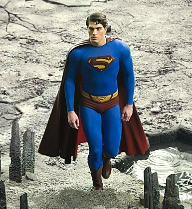 Brandon Routh, Superman Dönüyor da rol aldı.