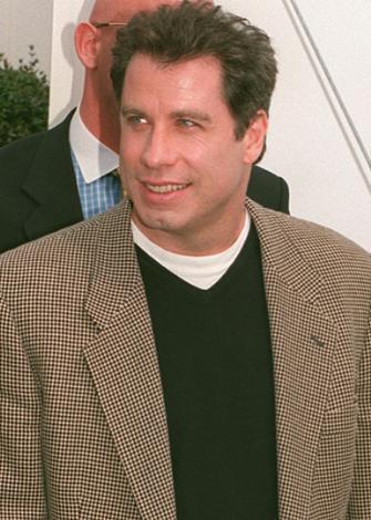 Bir ara bu rolü John Travolta'nın alacağı konuşuluyordu.
