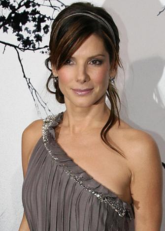 Sandra Bullock oynayabilirdi...