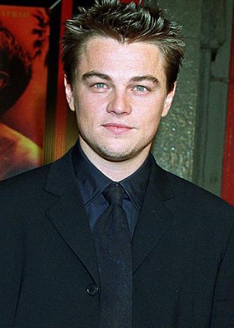 Ya da Leonardo DiCaprio