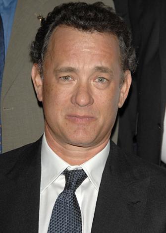 Ya da Tom Hanks