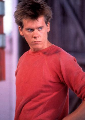 Footloose filminde Kevin Bacon oynamasaydı...
