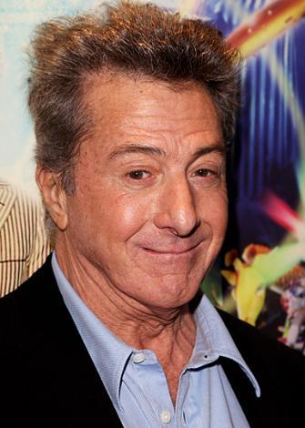 Aynı rol için Dustin Hoffman'ın da adı geçmişti.