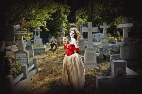 'Vampirlik' yayılıyor! - 3