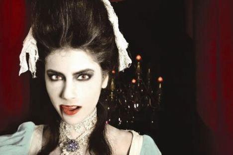 'Vampirlik' yayılıyor! - 9