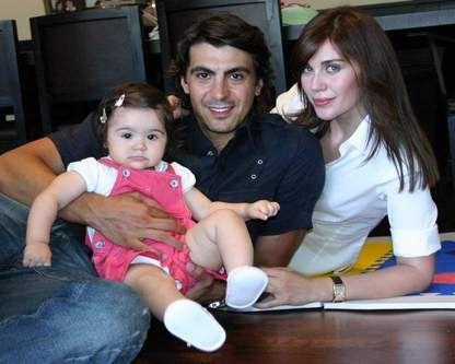Basketbolcu İbrahim Kutluay ile evlendikten sonra vaktinin çoğunu evine ve çocuklarına ayırmaya başladı.