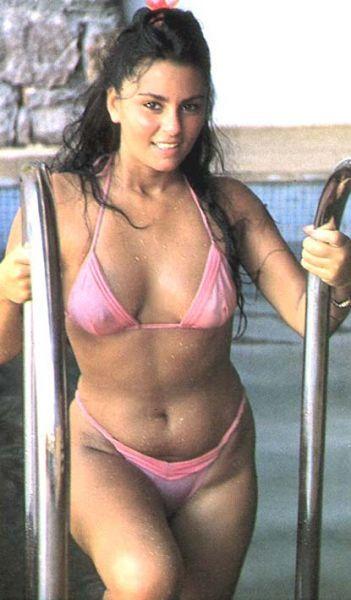 80'lerin En Seksileri! - 16