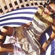 Jessica Alba plajda - 11