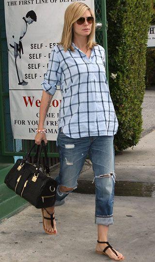 Heidi Klum'dan zayıflama sırları! - 1