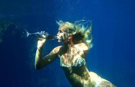 Onun adına 'Heart of a Soul Surfer' adında bir belgesel çekildi