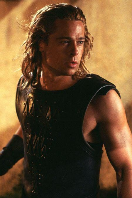 Brad Pitt - 9