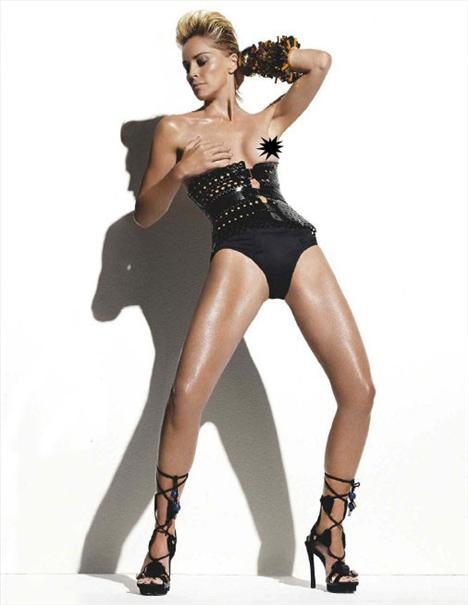 Sharon Stone - 15