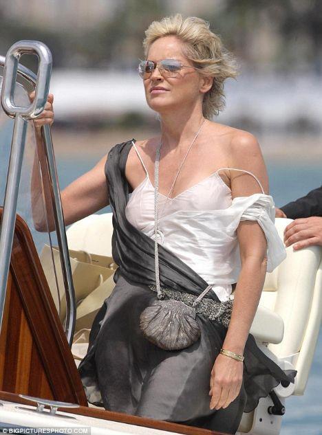 Sharon Stone - 21