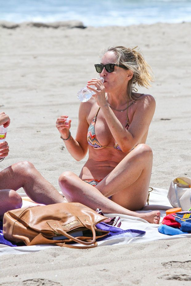 Sharon Stone - 8