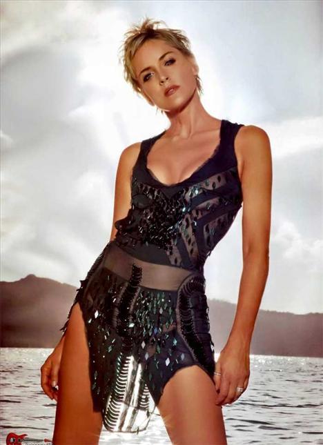 Sharon Stone - 43