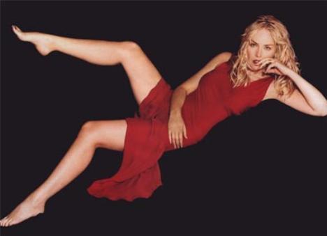 Sharon Stone - 28
